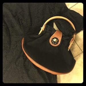 Kate Spade New York shoulder bag black satchel